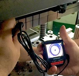 早川工業オリジナル スコープカメラ販売サービス始めました。